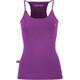 E9 Tele - Camisa sin mangas Mujer - violeta